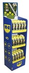 WD 40 UNIVERSAL PLEJEMIDDEL 400 ML DISPLAY