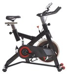 SPINNING BIKE 11KG FLYWHEEL
