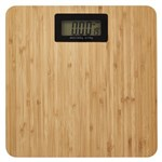 BATHROOM SCALE MAX 180KG