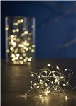 LIGHT CHAIN W/40MINI LED WITH BATTERY BOX
