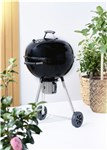 KETTLE BARBECUE Ø57CM