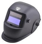 WELDING HELMET WITH DIMMER