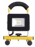 ARBEJDSLAMPE LED 10W M/STANDER