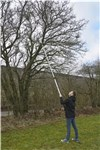 TREE PRUNER F/ TELESCOPIC HANDLE