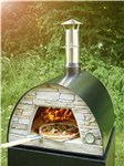PIZZAOVEN FOR WOOD