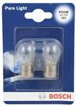 BOSCH P21W STOPP/BLINK/BAKLYKTA LAMPPAKET