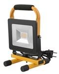 ARBEJDSLAMPE LED 20W M/STANDER