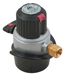 HIGH PRESSURE REGULATOR - JUMBO TYPE