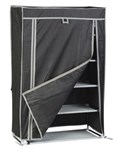 SHOE CABINET W/5SHELVES 60X28X93CM