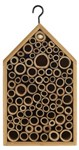 INSECT HOTEL F/BEES